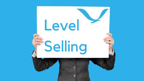 Level Selling